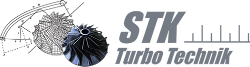 Logo STK Turbo Technik