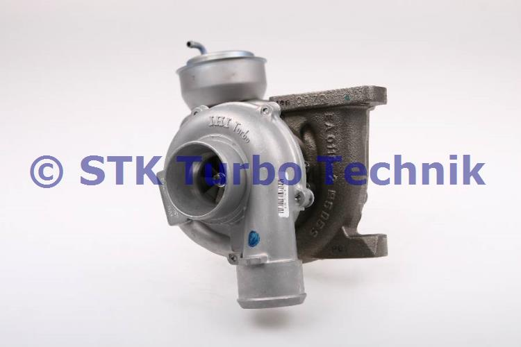 Viano 2.2 CDI Turbocharger 6460960199