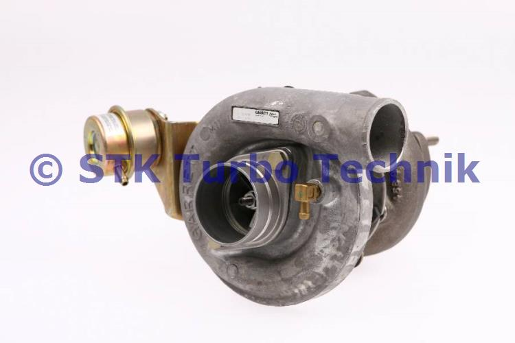 Delta I 2.0 HF Integrale 16V 4WD Turbocharger 46234219