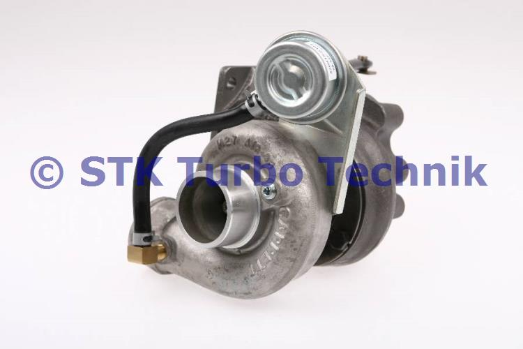 Diverse  Turbolader 2674A120