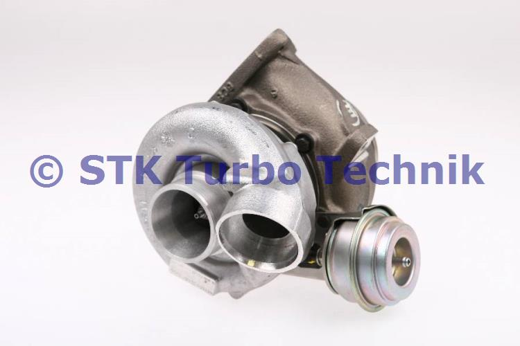 E-Klasse 320 CDI (W210) Turbocharger 6130960199