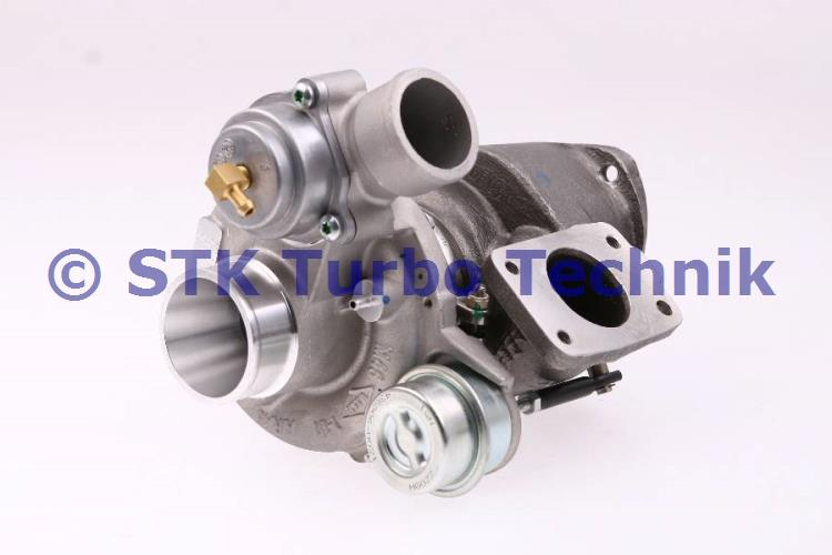 MG R75 1.8 Turbo Turbolader PMF000090