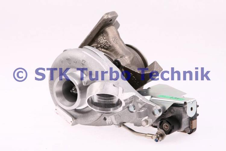 E-Klasse 220 CDI (W211) Turbocharger A6460960499