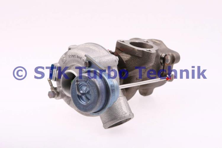 Alhambra 1.8 T Turbolader 06A145704H