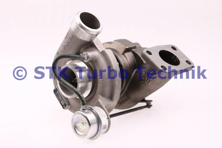 Diverse  Turbolader 2674A211