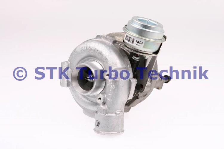 330 d (E46) Turbocharger 11652249950