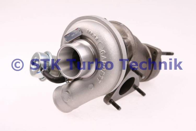 Rexton 2.9 TD Turbolader A6620903280