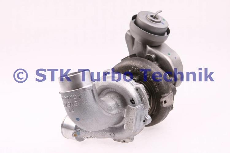 Toyota RAV4 Turbocharger Exchange- turbo for Sale