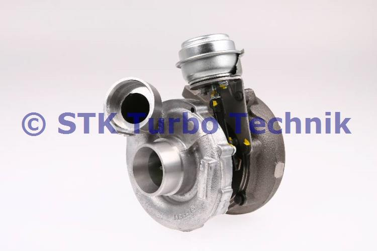 E-Klasse 320 CDI (W210) Turbocharger A6130960499