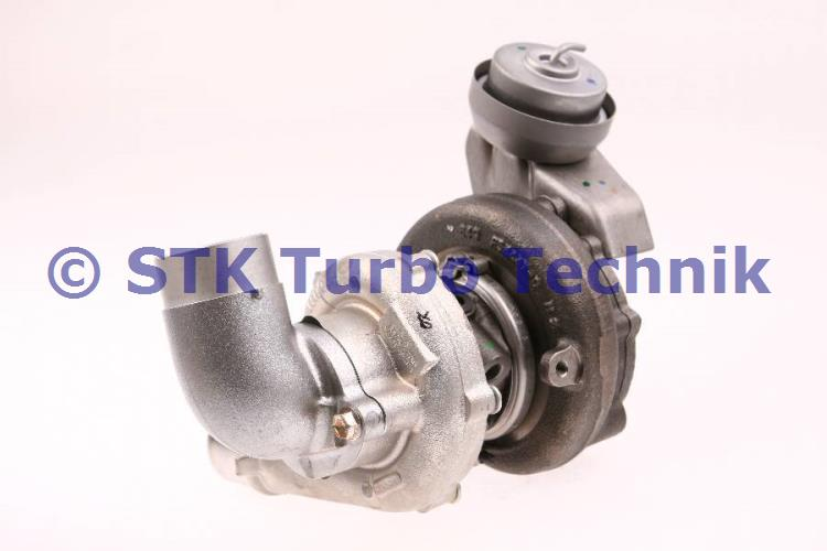 Auris 2.2 D-CAT Turbocharger 17201-26031