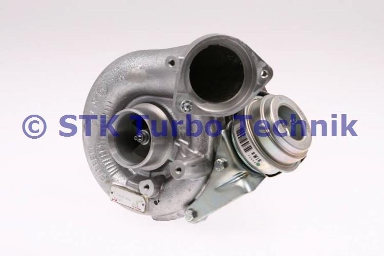 330 d (E46) Turbocharger 11657790328