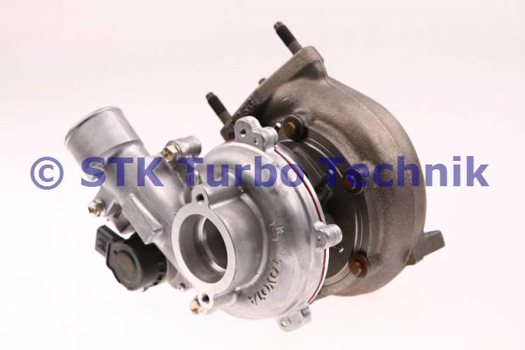 Hilux 3.0 D4D Turbocharger 17201-30110