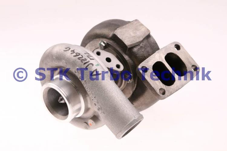 Diverse  Turbolader 2674A162