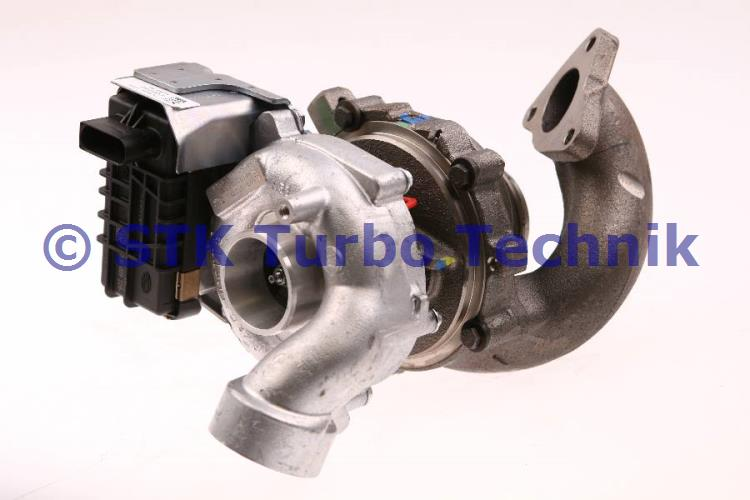 E-Klasse 420 CDI (W211) Turbocharger A6290900880