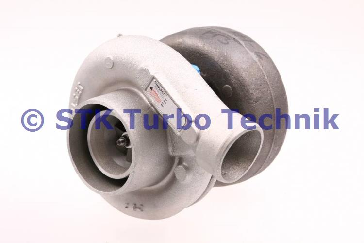 Diverse  Turbolader 3802303