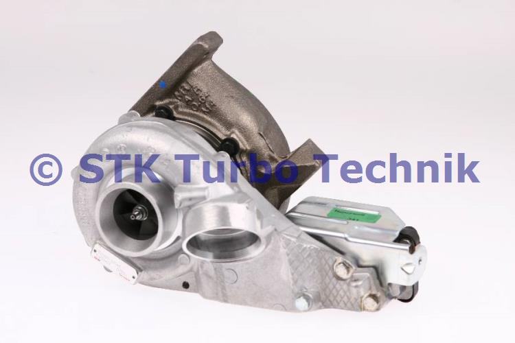 E-Klasse 270 CDI (W211) Turbocharger A6470900180