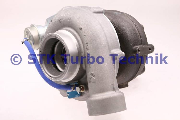 Actros  Turbolader 0100961799