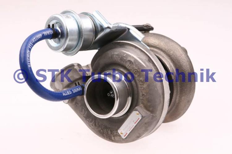 Diverse  Turbolader 2674A098