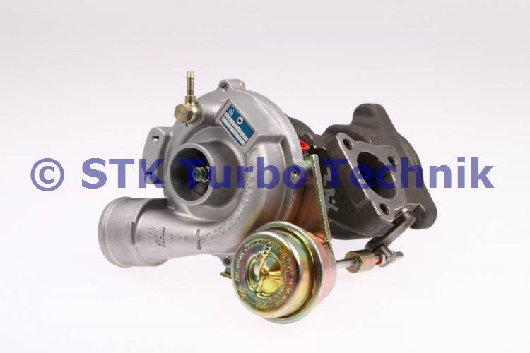 Alhambra 1.8 T Turbolader 06A145703C