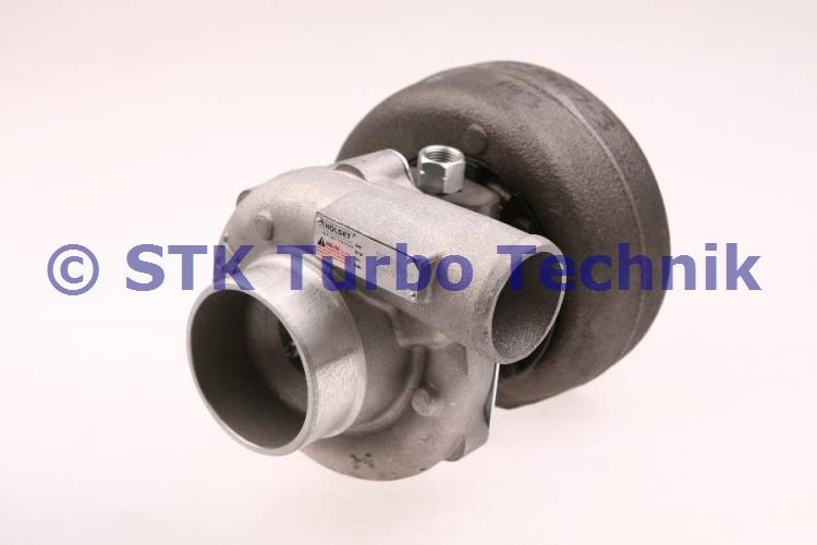 Industriemotor  Turbolader 3802290