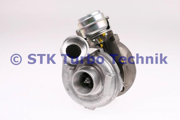 E-Klasse 270 CDI (W210) Turbocharger 6120960099