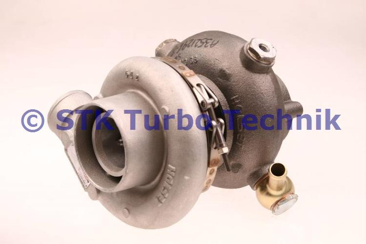Industriemotor  Turbolader 3802595