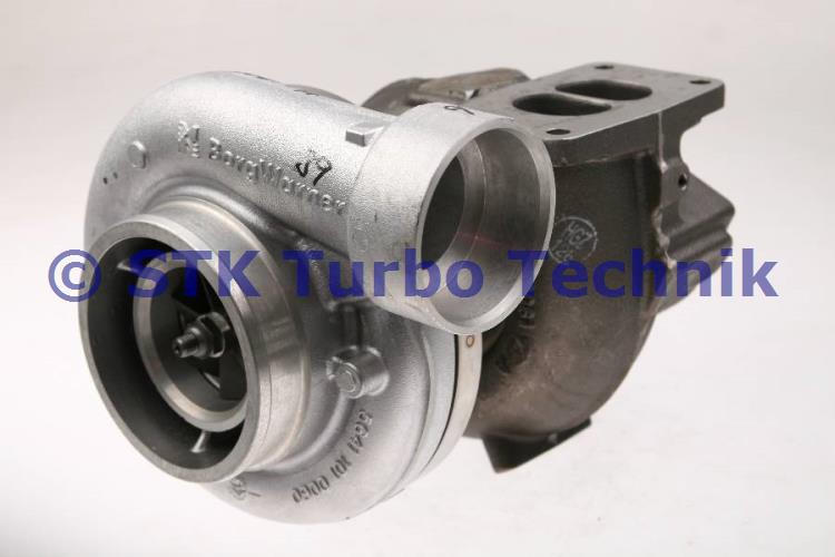 Actros 3351 AS Turbolader 0090960599