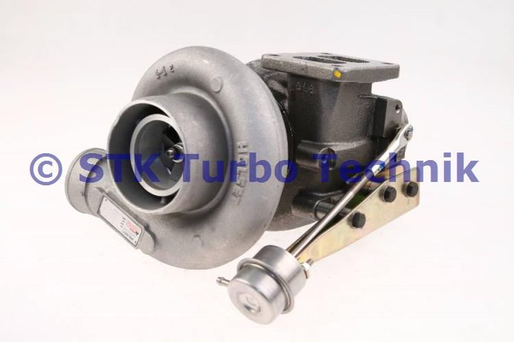 Industriemotor  Turbolader 3802859
