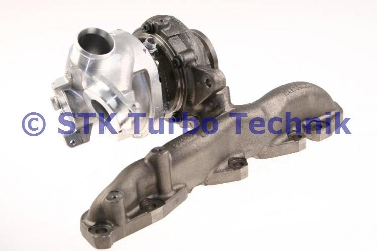 Audi A3 Turbocharger Exchange- turbo for Sale