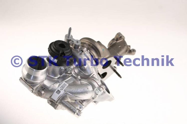 Master III 2.3 dCi 150 Turbolader 144103590RD