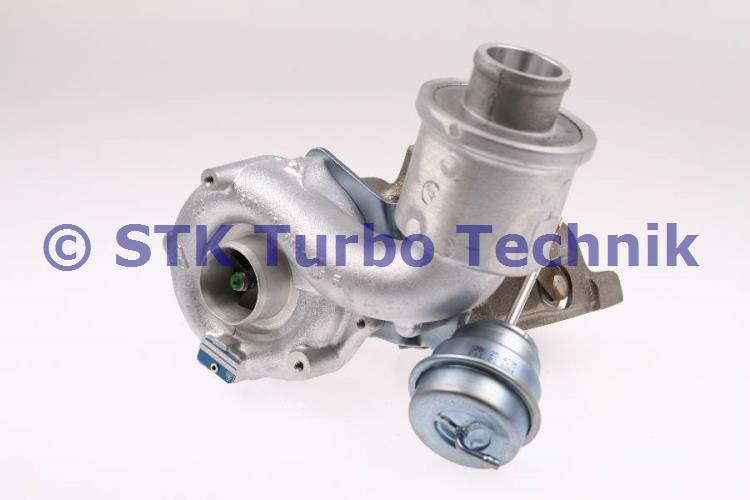 Leon 1.8 T Turbolader 06A145713D