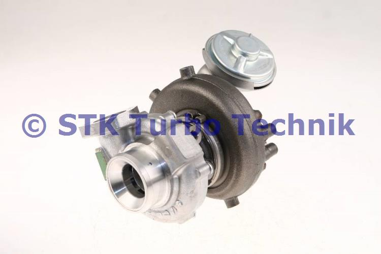 Isuzu NPR Turbocharger Exchange- turbo for Sale