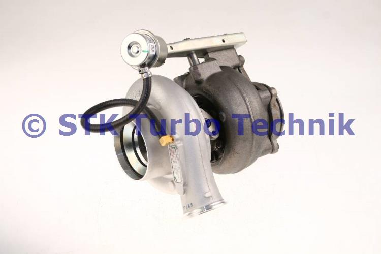 Industriemotor  Turbolader 4089917