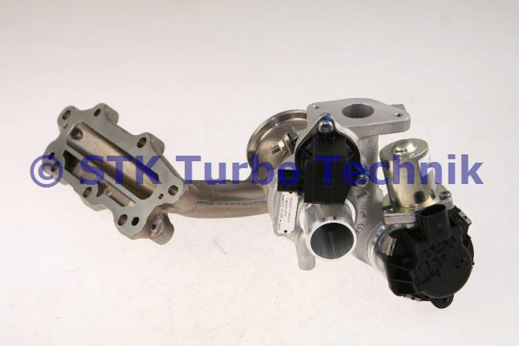 Forfour 0.9 (W453) Turbolader 144108393RC