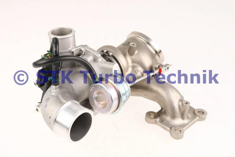 Focus III 2.0 EcoBoost ST Turbolader CJ5E6K682CH