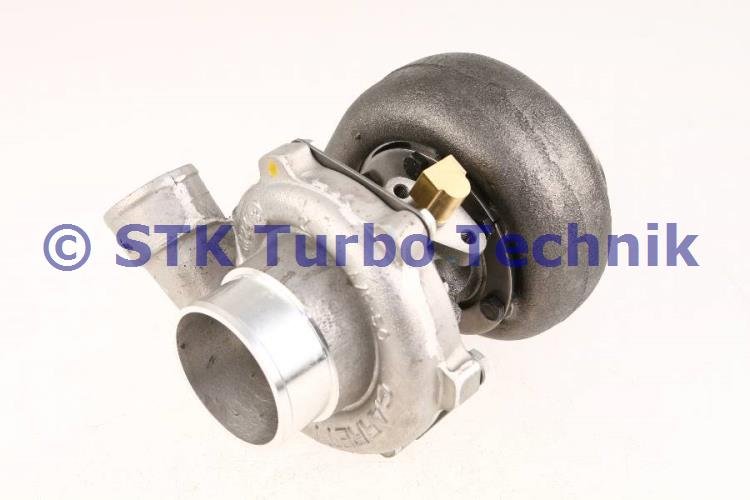6300  Turbolader RE47705