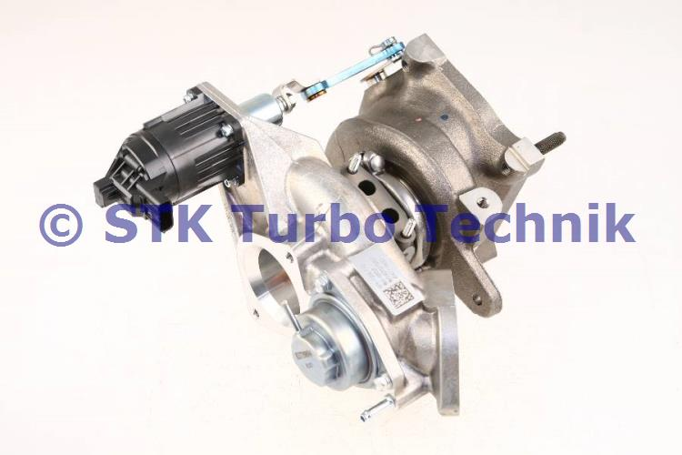 Civic TYPE R FK8 Turbolader 18900-5BF-A01