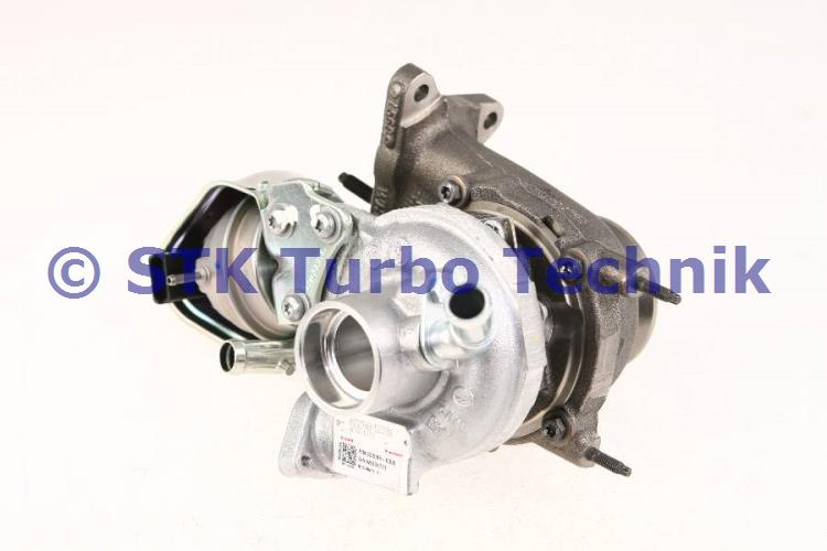 Tipo 1.3 Multijet Turbolader 50825117
