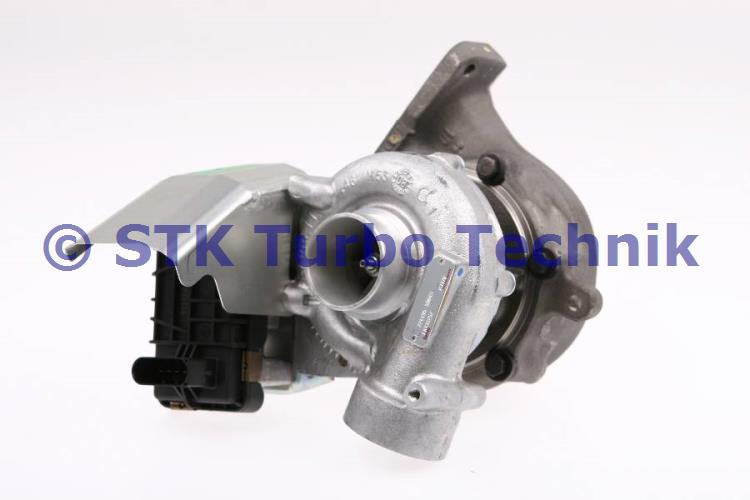 E-Klasse 400 CDI (W211) Turbocharger A6280900180