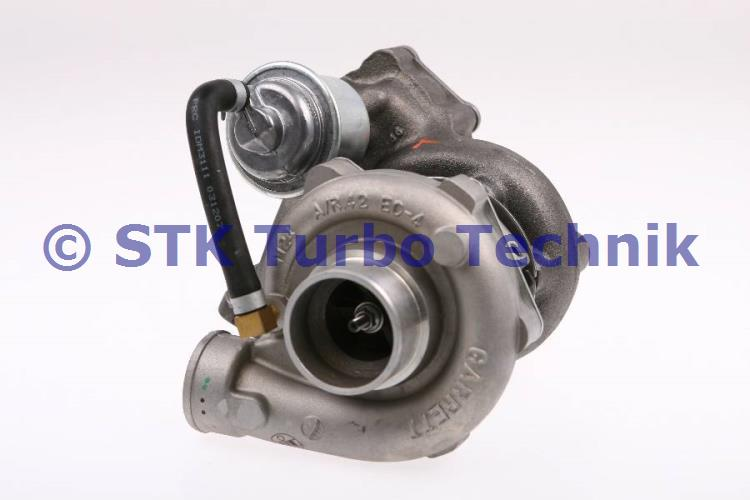 Diverse  Turbolader 2674A106