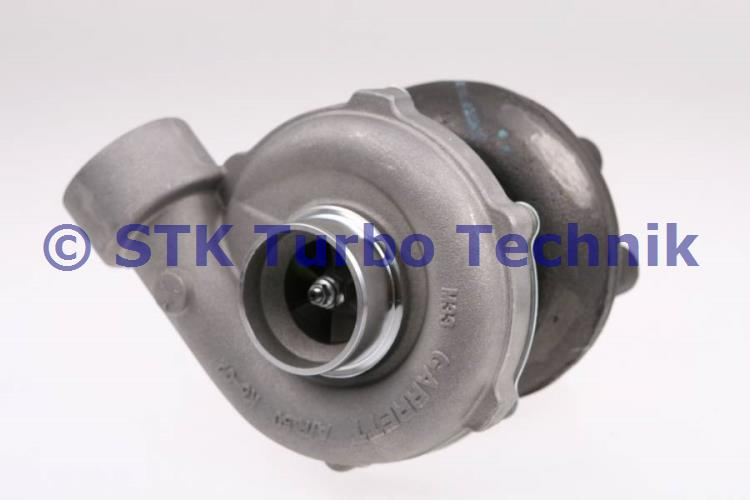 Mercedes-LKW OM-402-LA Turbocharger Exchange- turbo for Sale