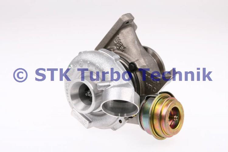 E-Klasse 220 CDI (W210) Turbocharger 6110960399